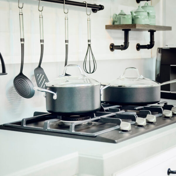 Housewares and Kitchen